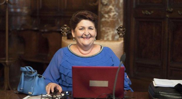 """La ministra Bellanova sul coronavirus: """"Basta comparsate in tv"""""""