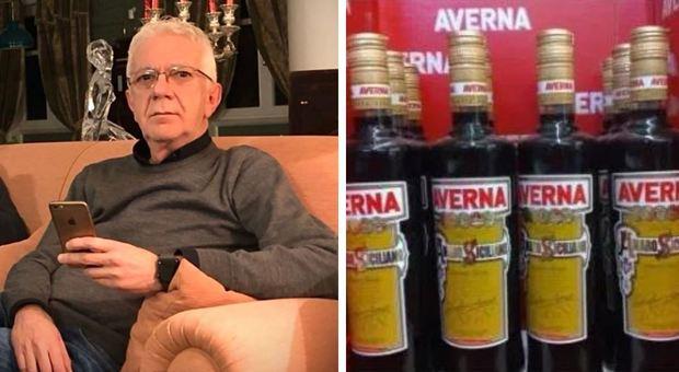 Lutto nel mondo degli industriali, è morto Francesco Claudio Averna patron dell'Amaro