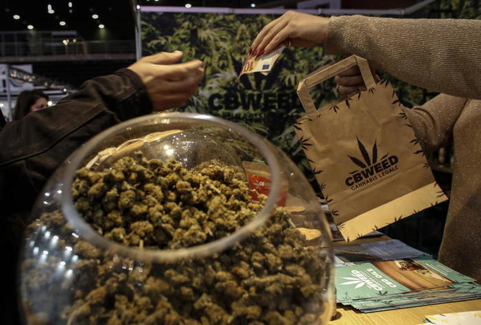 Cannabis anche a tavola, il ministero della Salute fissa i limiti del principio attivo