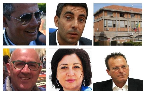 Contenzioso con la Busso, Commissione diffida sindaco di Pachino
