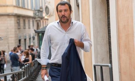 Lega, Salvini: