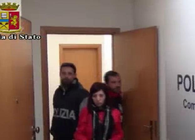 Rapina fallita a Vittoria e in trappola come topi: quattro arresti