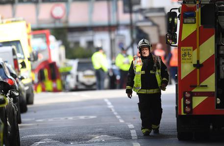 Gran Bretagna, fuga di gas a Londra: 1.450 persone evacuate