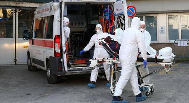 Coronavirus, 138 contagi in 24 ore in Sicilia: 106 ricoverati a Catania
