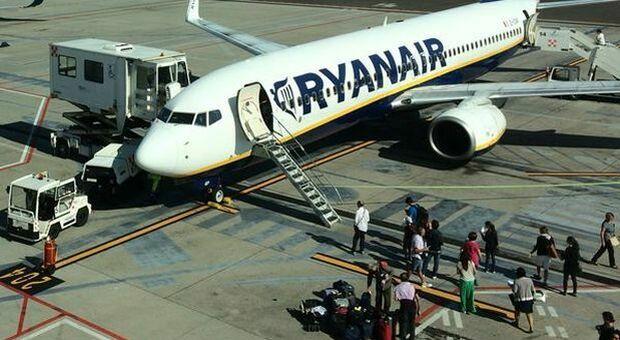 Trasporti, Ryanair annuncia 4 nuove rotte da Catania e oltre 200 voli da Catania
