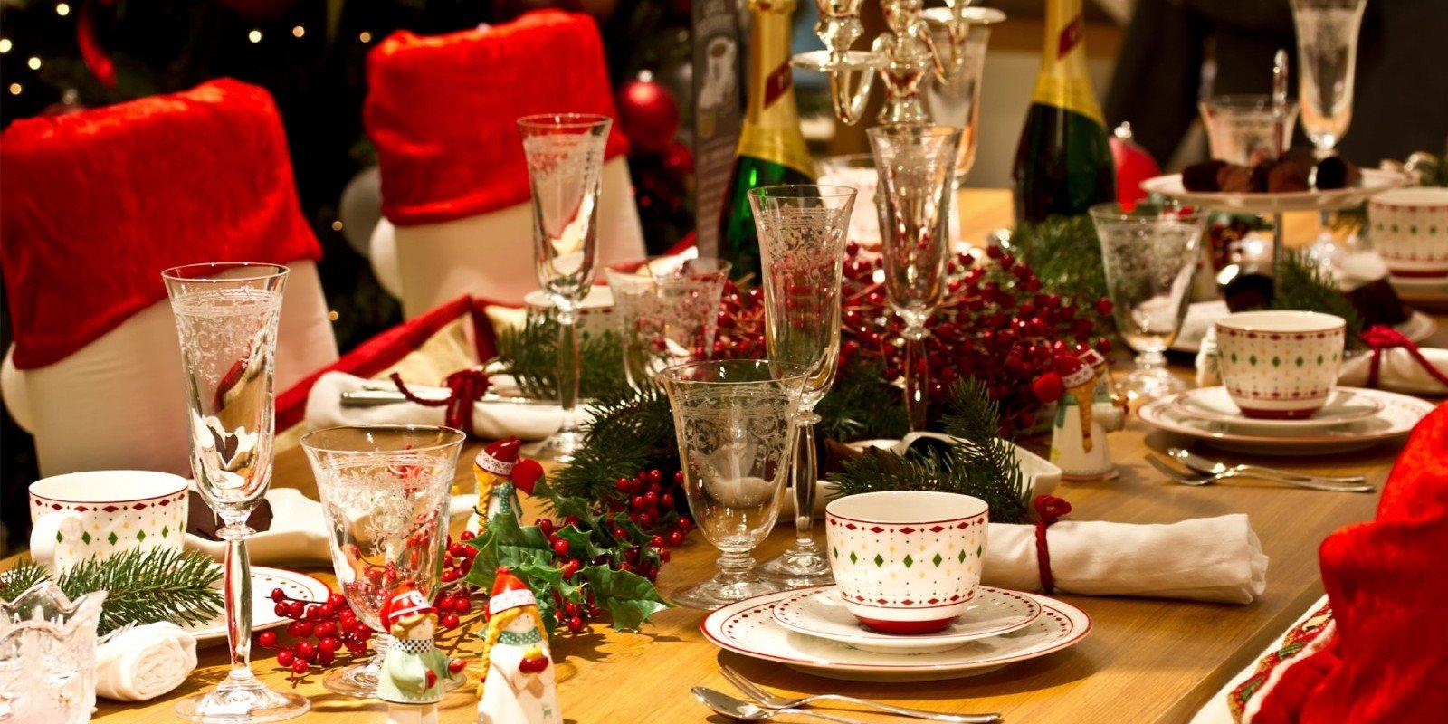 Natale, per il cenone e il pranzo gli italiani hanno speso 2,8 miliardi