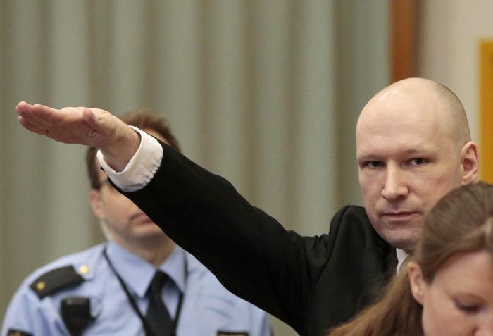 Anders Breivik, 5 anni fa la mattanza che scovolse la Norvegia