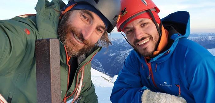 Recuperato l'alpinista italiano rimasto ferito in Pakistan