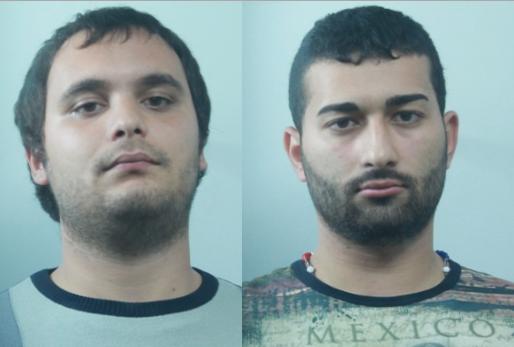 Catania, aggrediscono i poliziotti che li avevano fermati su strada: arrestati