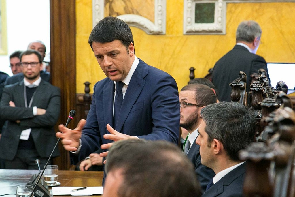 Sicilia, ok del Consiglio dei ministri alla Finanziaria 2015 e al bilancio triennale