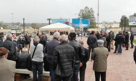 """Meetup 5 Stelle ad Augusta, iniziativa su come ottenere il """"microcredito"""""""