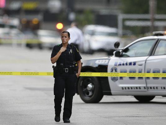 Usa: spari in una scuola in Kentucky, almeno cinque vittime