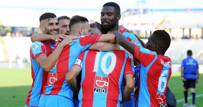 Cordata interessata al Catania Calcio delega due esperti per la trattativa
