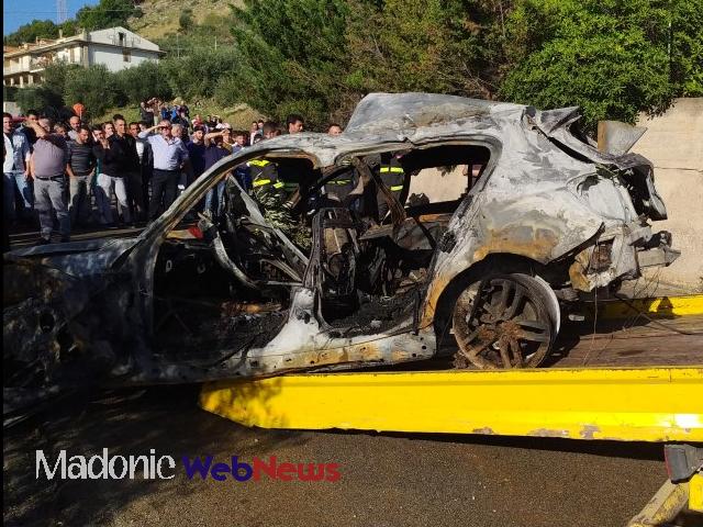 Altra strage del sabato  sera in Sicilia, due ragazzini morti a Belmonte Mezzagno