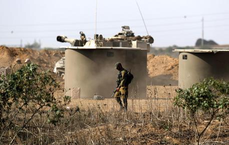Medioriente, un accordo per il cessate il fuoco tra Israele e una frangia palestinese