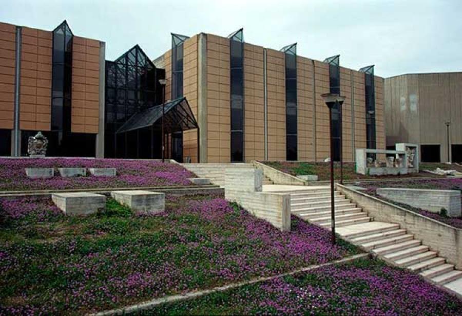 Musei: Bambinello nero in cera 'accolto' a Messina