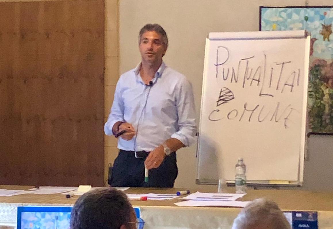Il sindaco di Avola riunisce i comunali: sensibilizziamo la gente a pagare i tributi