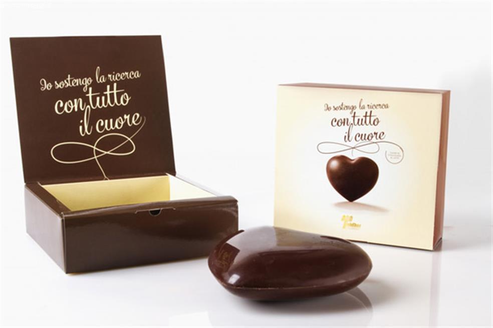 Malattie rare, l'Anffas di Modica nelle piazze con i Cuori di cioccolato