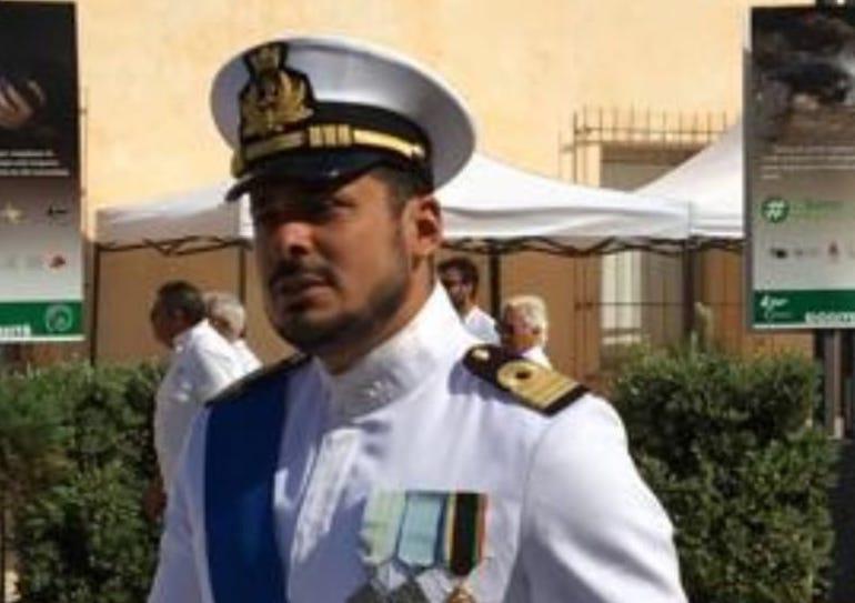 Un Siracusano al comando della Capitaneria di Porto di Lampedusa: è Marco Ferreri