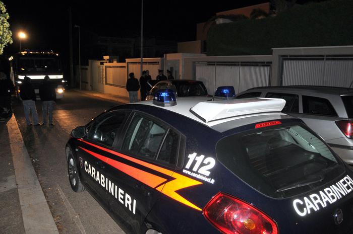 Rapine e spaccio di droga, 10 arresti nell'area vesuviana