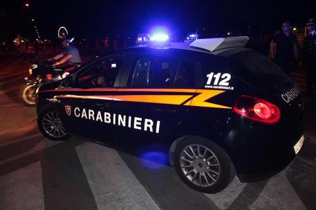 Donna morta a Villagrazia di Carini, fermato il marito