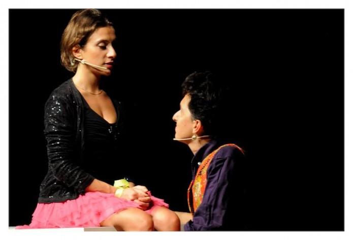 """Noto, al teatro Tina di Lorenzo in scena """"Il nostro amore schifo"""""""