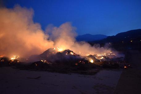 Incendi: Forzese (CS), prevenzione inesistente in Sicilia