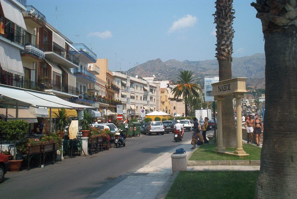 Vendeva case inesistenti a Giardini Naxos, arrestato a Catania per truffa