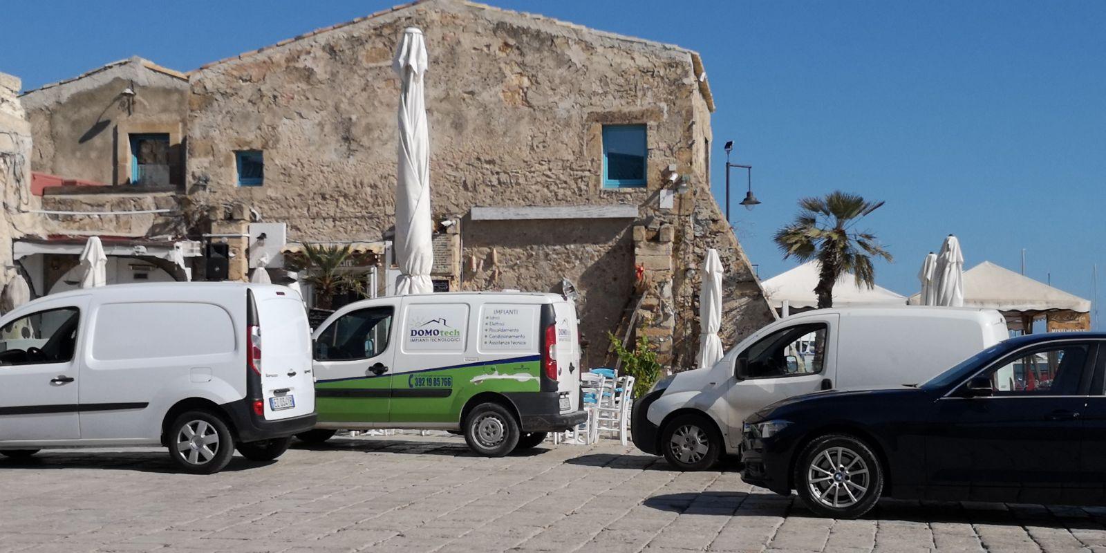 Marzamemi, divieto di transito alla Balata: c0è pure chi parcheggia