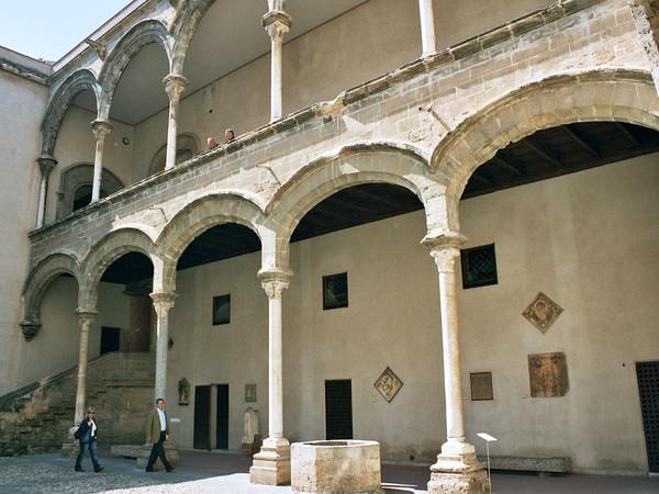 Mostre: Palermo, suggestioni caravaggesche a Palazzo Abatellis