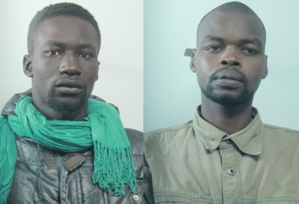 Catania, individuati e fermati i 3 presunti scafisti dello sbarco di sabato scorso