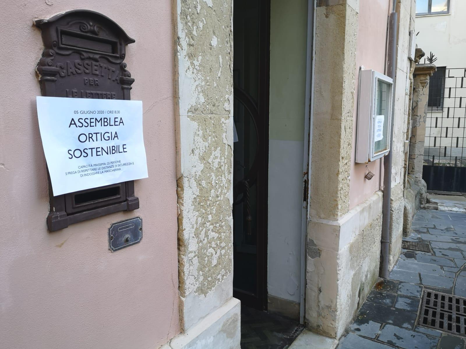 Riparte 'Ortigia sostenibile', tutte le criticità del centro storico di Siracusa