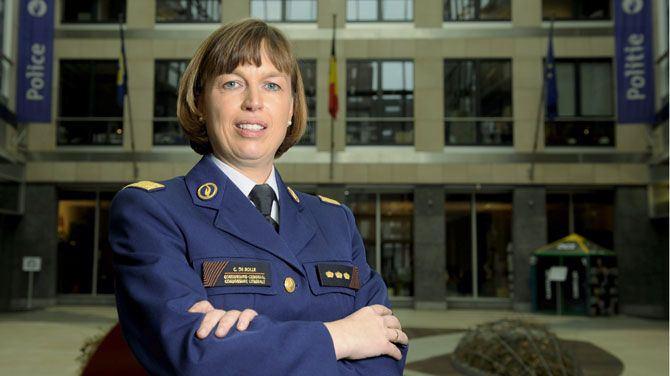 Il direttore esecutivo di Europol in visita a Questura Catania