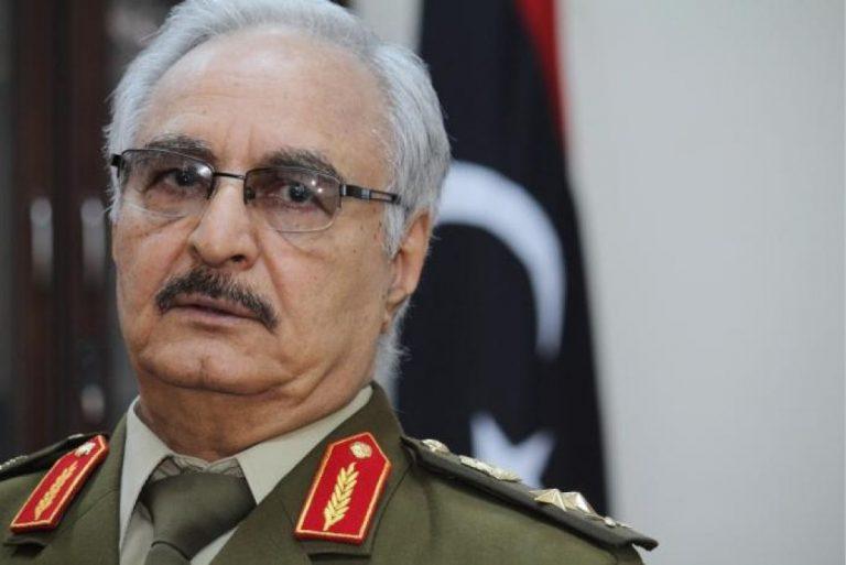 """Libia, Conte: """"Haftar a Palermo disponibile a un confronto"""""""