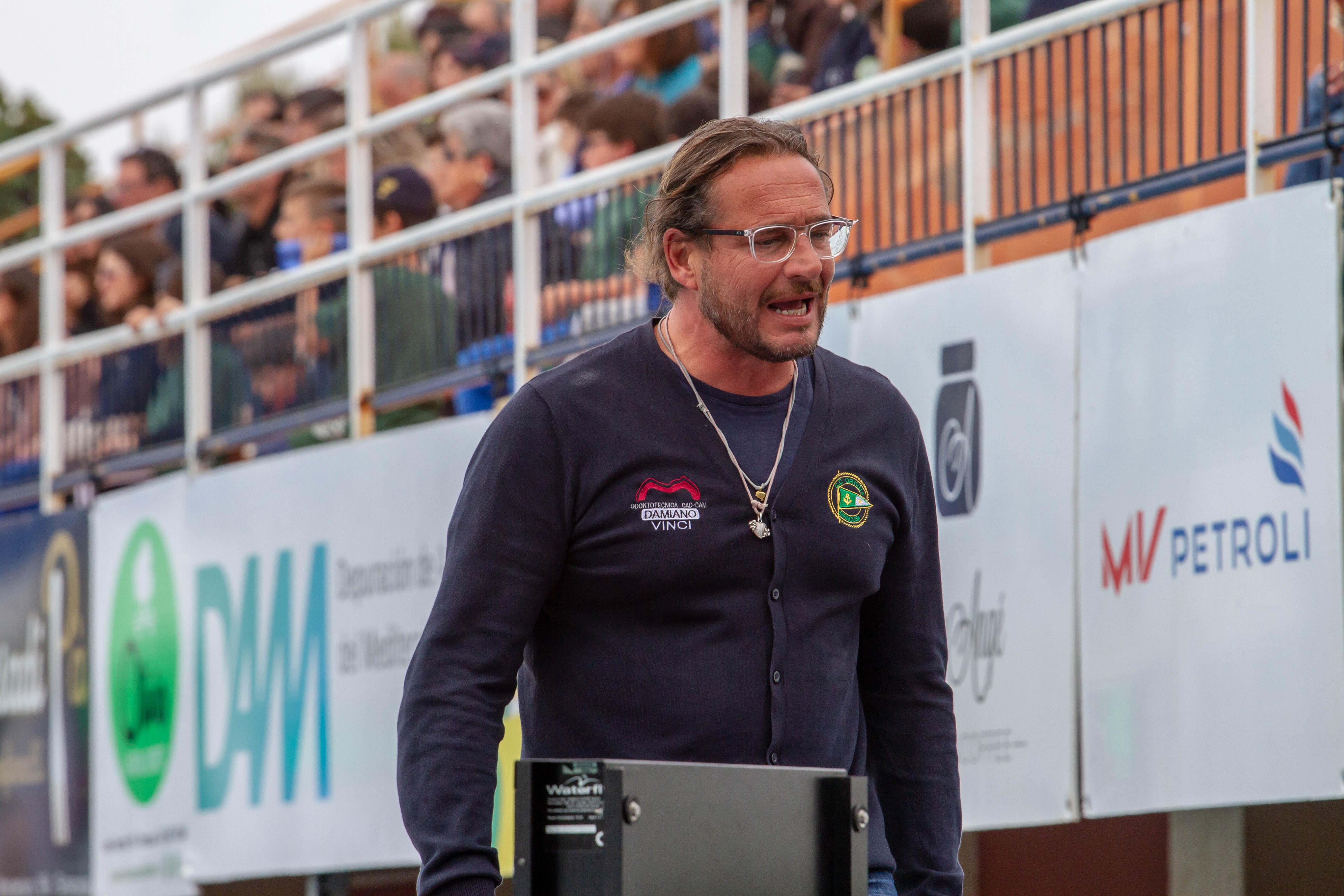 """Pallanuoto, il coach dell'Ortigia Piccardo: """"Abbiamo fatto un mercato importante"""""""