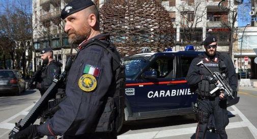 L'agguato contro un imprenditore di Angri: due fermati nel Salernitano