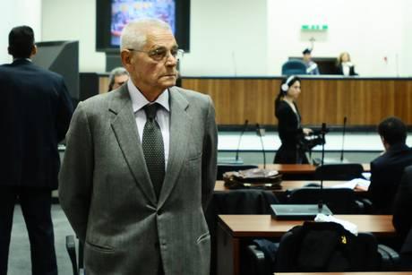Processo Stato-mafia a Palermo, Subranni respinge le accuse