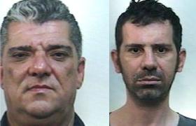 Nel Catanese, due arresti e una denuncia eseguiti dai Carabinieri