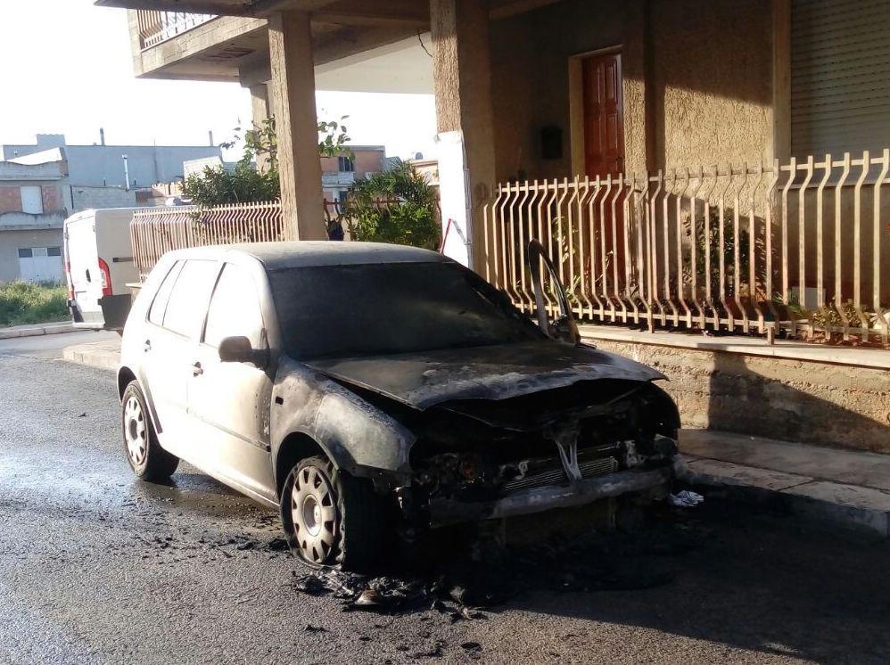 Rosolini, intimidazioni al vice comandante della Municipale: solidarietà di Calvo