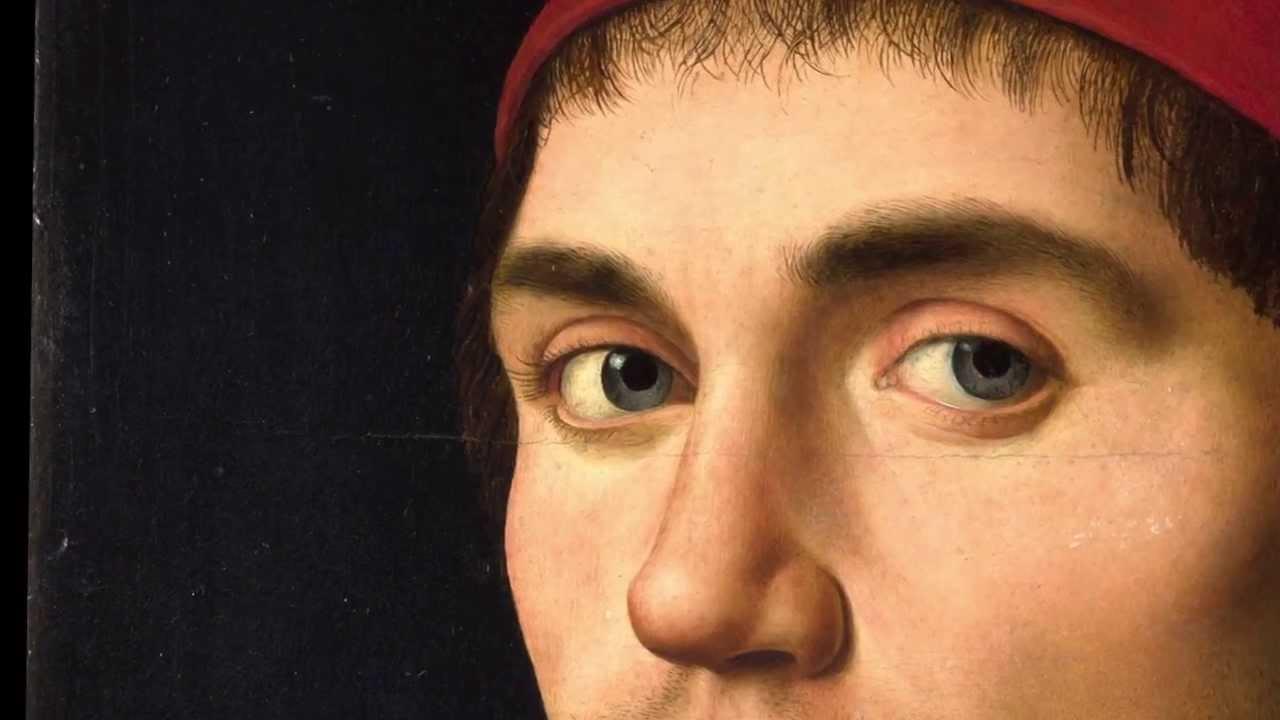 Due capolavori di Antonello da Messina al Mandralisca di Cefalù