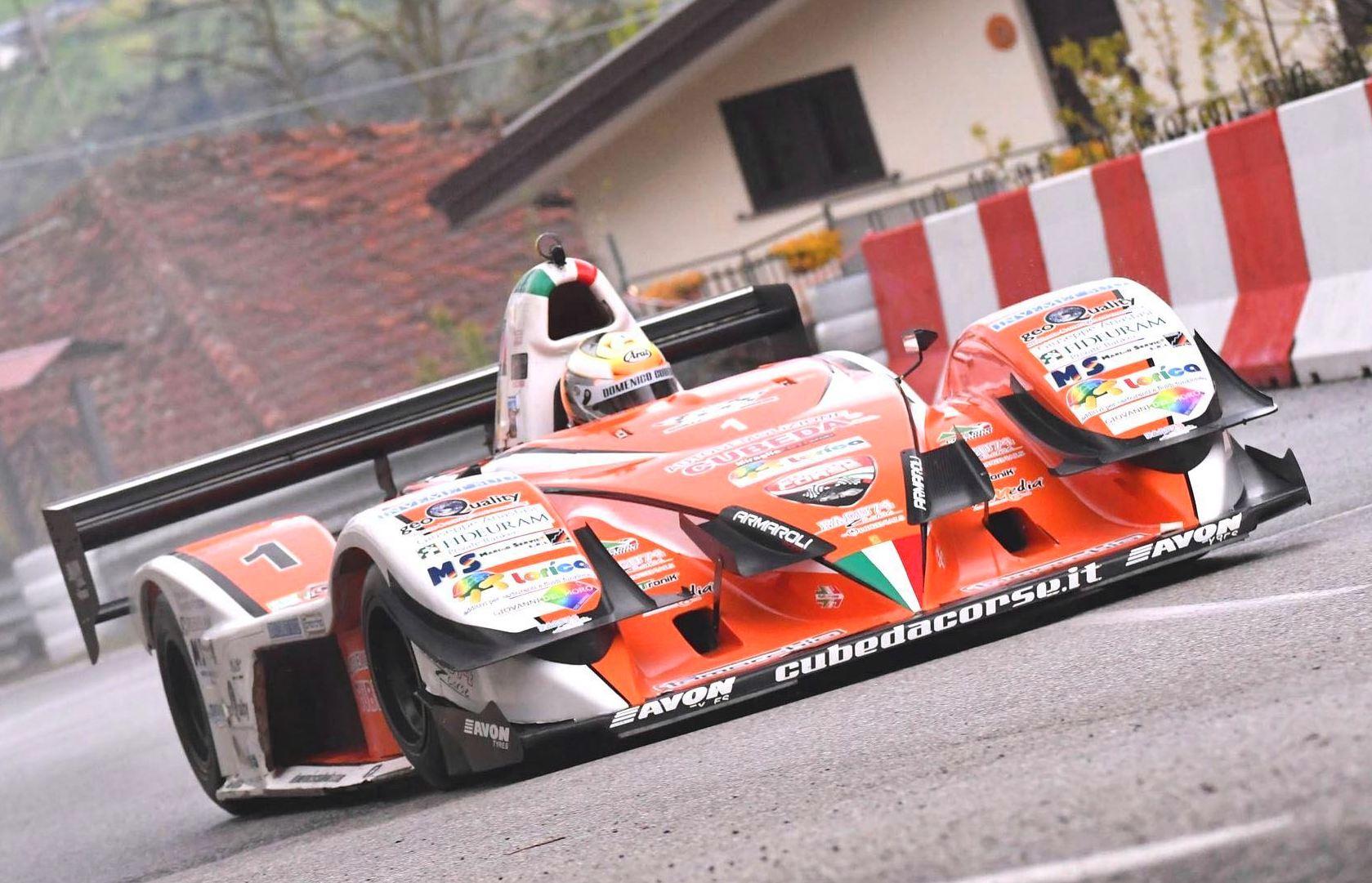 Automobilismo, è già record alla Salita dei Monti Iblei: 241 iscritti alla corsa