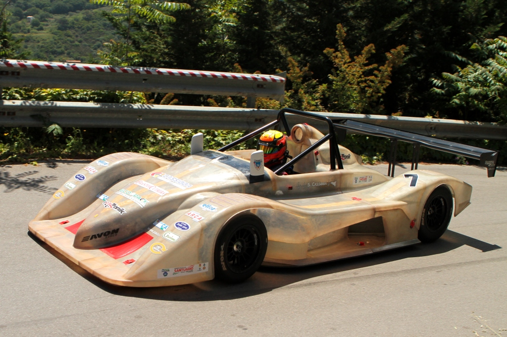 Automobilismo,  doppietta a Cefalù della Catania Corse: ora la Giarre - Milo