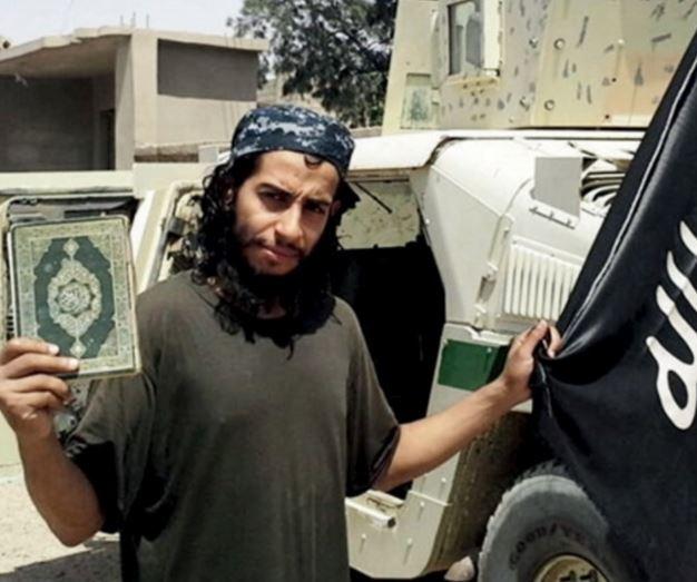 Abaaoud, mente degli attacchi, è tra i morti di Saint Denis