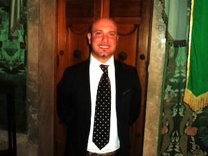 Polizia municipale a Siracusa, Dario Abela è il nuovo assessore