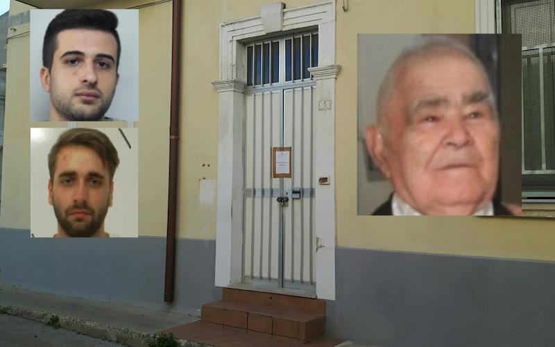 Catturato a Fiumicino Marco Gennaro: è accusato dell'omicidio in concorso di Don Pippo