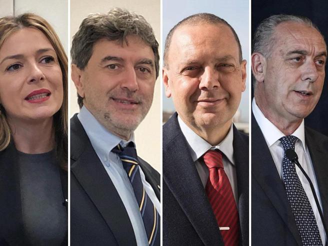 Elezioni regionali in Abruzzo, urne aperte fino alle 23