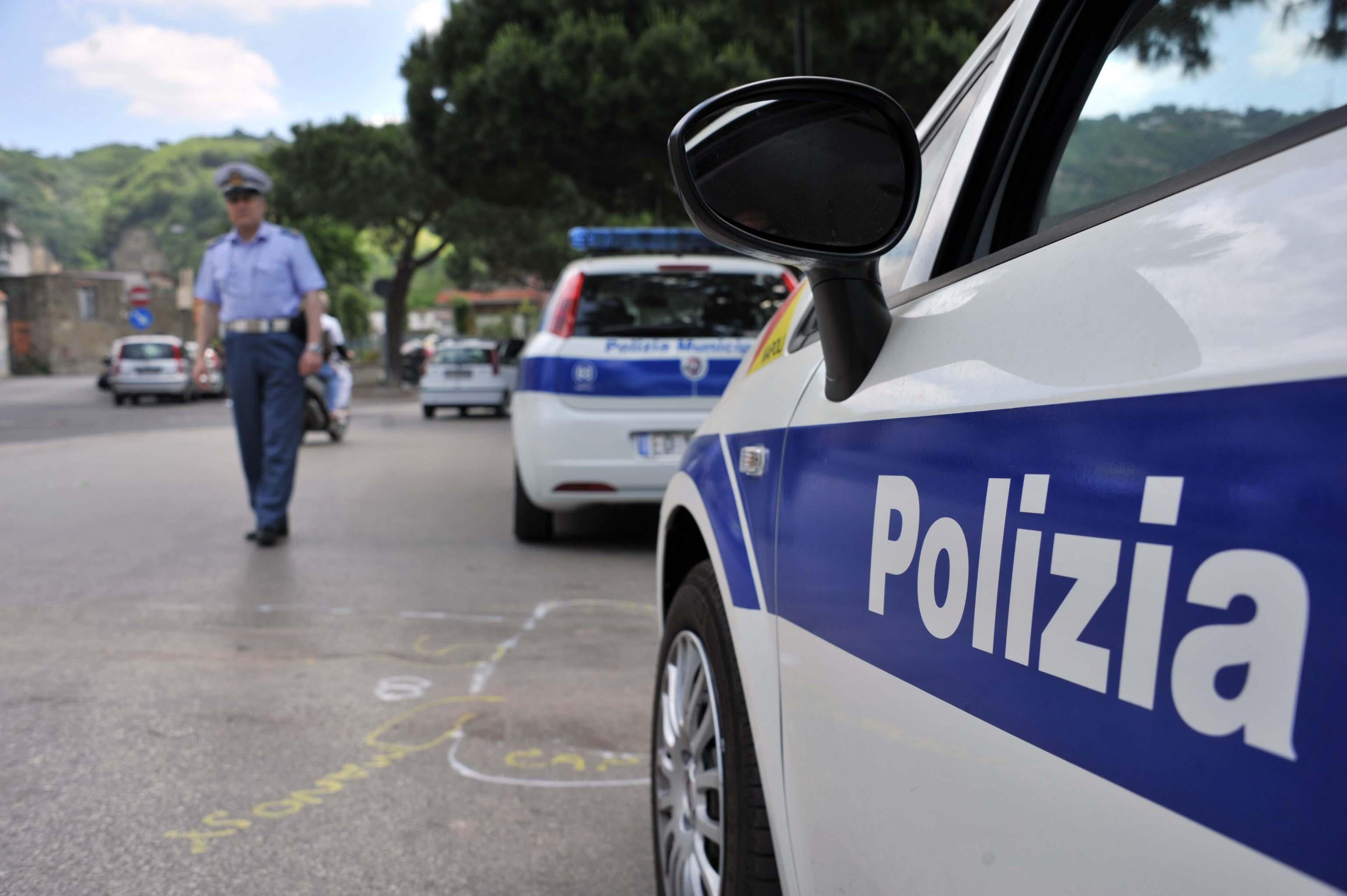 Abusivismo, a Palermo blitz dei carabinieri e dei vigili urbani