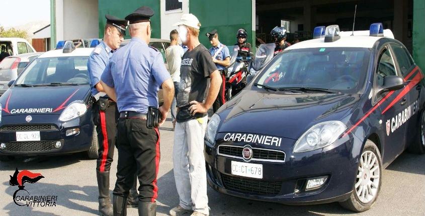 Caporalato, due imprenditori di Acate denunciati a piede libero