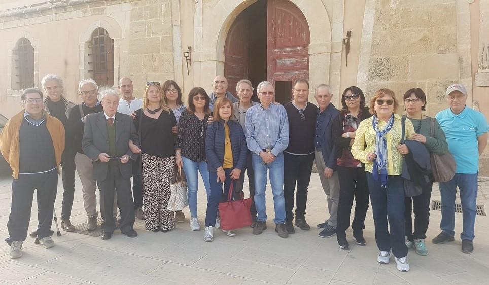"""Acate, nel castello di Biscari la mostra """"Fermentum"""" dal 4 al 19 maggio"""