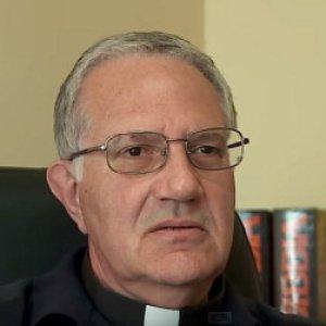 Monsignor Giovanni Accolla  è il nuovo arcivescovo di Messina